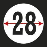 Calibro28