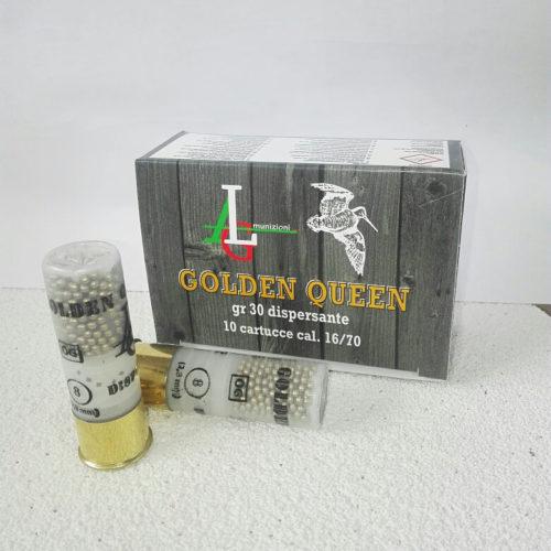 Golden Queen 16/70