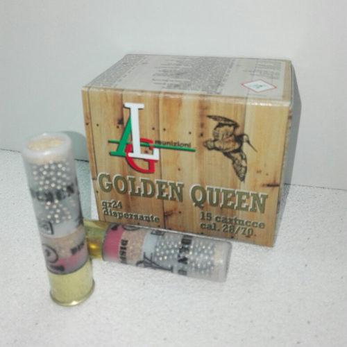 Golden Queen Dispersante 28/70