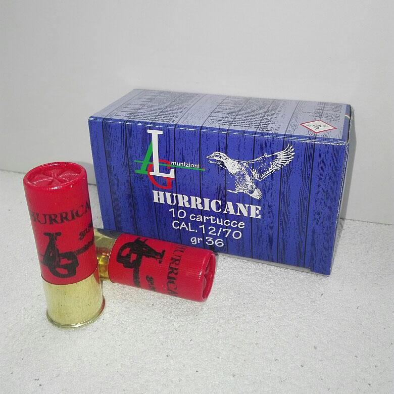 Hurricane 12/70