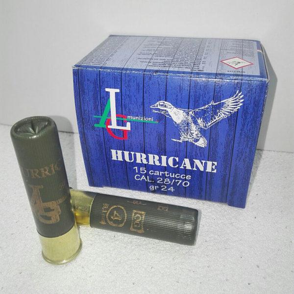 Hurricane 28/70