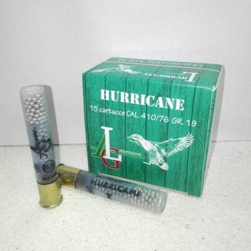 Hurricane 410/76