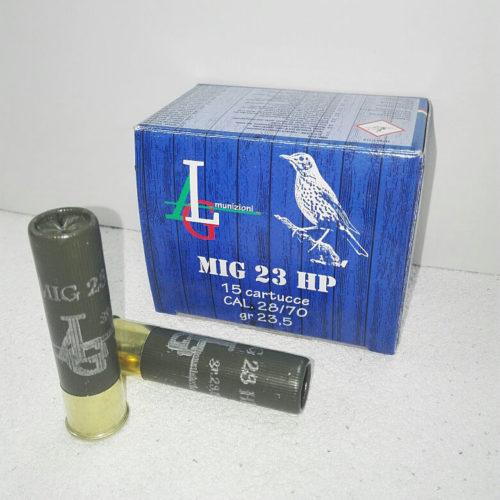 Mig 23 HP 28/70