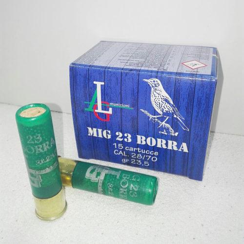 Mig 23 Borra 28/65