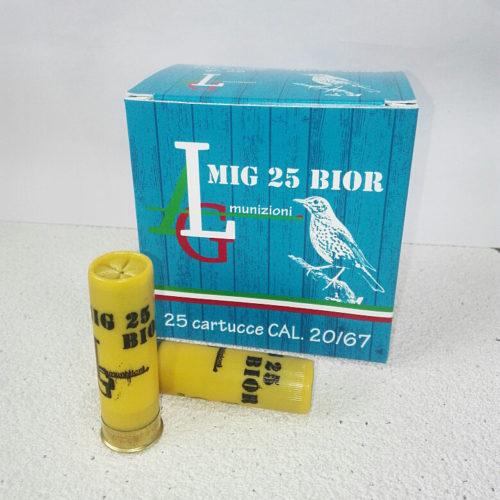 Mig 25 Bior 20/67