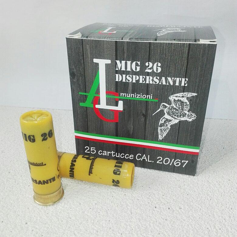 MIG 26 Dispersante 20/67