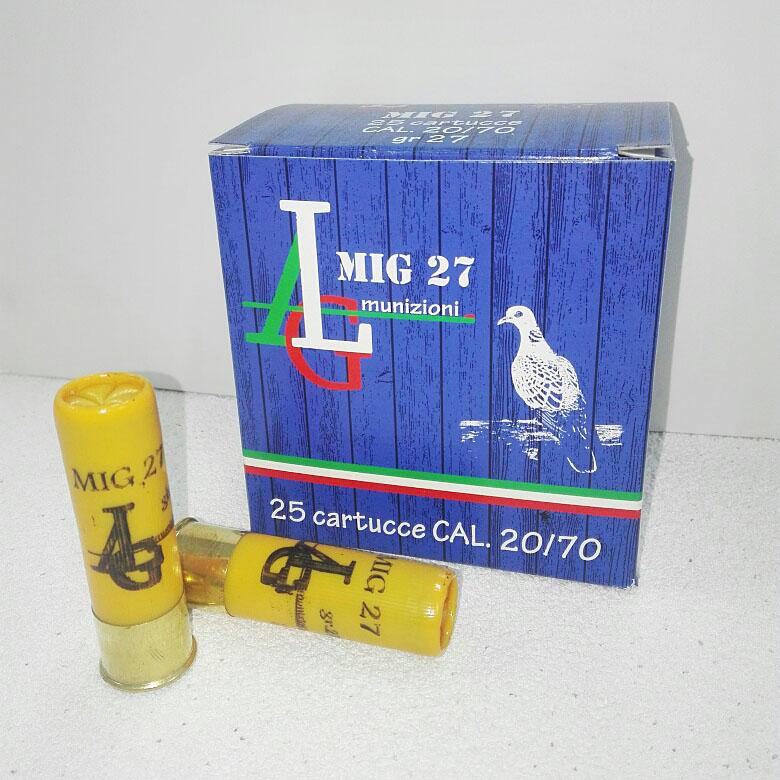 Mig 27 20/70