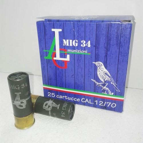 Mig 34 12/70