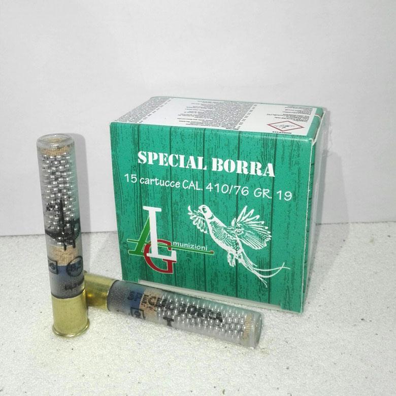 Special Borra 410/76