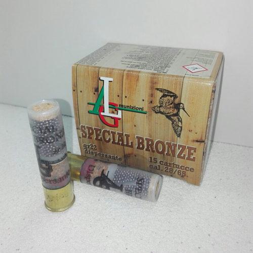 Special Bronze Dispersante 28/65
