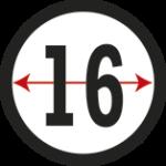 calibro16